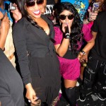 The Sunshine State: Lil Kim & Trina Shut Down Club Imax In Tampa [With Pictures & Video]