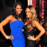 There Is Always More Than One Side To A Story: Evelyn Lozada Speaks On Her Beef With Jennifer