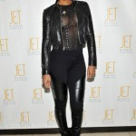 Life Of A Fashionista: Kelly Rowland Speaks About Shoes, Pants, Lingerie & More