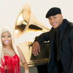 They Represent Queens: LL Cool J & Nicki Minaj Grammy Promo Pictures