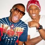 In The Studio Making Stadium Music: Lupe Fiasco's 'Food & Liquor 2' & Collaborative Album With Pharrell Williams Coming Soon