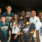 Bowling With The Stars: Celebrities & Ball Players Spotted At Chris Paul's Celebrity Bowling Tournament