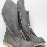 Dope Or Nope? Rick Owens Men's Hiking Boots ($950)