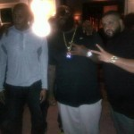 """Picture Me Dope: Rick Ross Photo'd In The Studio With Dr. Dre & """"Triple Beam Dreams"""" Ft. Nas Video Coming Soon"""