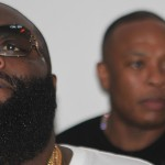 Poppin Bottles In Miami: Rick Ross Celebrates Birthday At Amnesia With Dr. Dre, Diddy & More