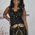 The Diamond Princess: Trina Has Her Reality Show In The Works