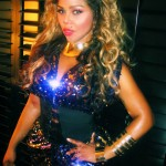 2012 The Queen Bee Is Back: Lil Kim All Glammed-Up At Expo Club & Dropping First Official New Single In 7 Years