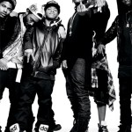 """Going In On The Radio: A$AP Rocky & His A$AP Mob """"Cosmic Kev (Come Up Show Freestyle)"""""""