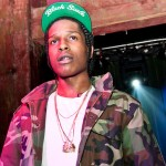 He's Not From Houston But He Rap-A-Lot: A$AP Rocky Speaks On Being Introduced To Houston Rap, Dipset, Big L & Doing An Album With Schoolboy Q