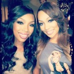 Singers With Talent: Brandy & Monica Talks About The Death Of Their God-Mom Whitney Houston, Relationships & Working Together Again
