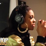 """She Went In: Brianna Freestyles Over Jay-Z & Foxy Brown's """"Ain't No N***a"""" [With Video]"""