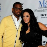 Hugged-Up During NBA All-Star Weekend: Don't Believe The Rumors Emily Is Still Fabolous