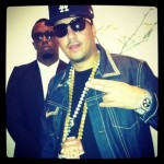 Bronx Bomber: French Montana Reveals An Unreleased Mase & Max-B Song Will Be Feature On His Debut Album