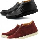 Spring/Summer 2012 Footwear: Hermes Sneakers