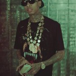 Private Listening Session: Tyga Speaks On Being Consistent, Careless World & Working With Nas