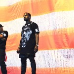 Taking Their Talents Overseas: Jay-Z & Kanye West Announce 'Watch The Throne' European Tour Dates