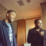 Making Stadium Music: Kanye West, Frank Ocean & Tyler, The Creator In The Studio