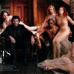 Fashion Me Dope: Kanye West & Riccardo Tisci Featured In Vogue