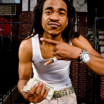BREAKING NEWS: Max B's Appeal Denied. The Harlem Rapper Won't Be Eligible For Parole Until 2042