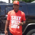Silly Willy Says: Don Bleek Interviews Miami's Fashion Designer Kenny G