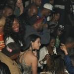 Partying In Hollywood: Celebs Attend Echo Hattix Birthday Celebration At The Roxbury