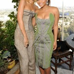 Roc Nation Pre-Grammy Brunch: Rihanna, Christina Milian, Wale, J. Cole, Kelly & More At Soho House In L.A.