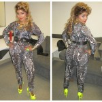 """You Wanna Rumble With The Queen Bee? Lil Kim All Glammed-Up & Performs """"Quiet Storm"""""""