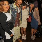 Fashion Me Dope: Celebs Hit Up Reign In Atlanta For T.I.'s AKOO Show