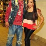 At Club LAX Poppin Bottles: T.I., Tiny & New Artist Iggy Azalea Parties It Up In Orlando