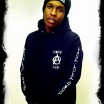 A Dope Rapper With An Eye For Fashion: A$AP Rocky Talks Fashion In The Latest Issue Of SNEEZE Magazine