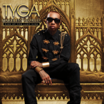 """Official Album Cover & Tracklist: Tyga """"Careless World: Rise Of The Last King"""""""