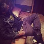 Sneaker Me Dope: Wale Rocking Air Jordan 6 (VI) Retro (DMP)