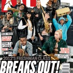 2012 Freshman Class: French Montana, Future, Kid Ink, Danny Brown, MGK, Iggy Azalea & More Cover XXL Magazine