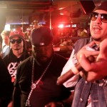 """Behind The Scenes: French Montana's """"Everything's A Go"""" Visual Shoot"""