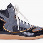 Spring/Summer 2012 Footwear: $795 Maison Martin Margiela Sneakers