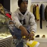 A$AP Rocky Speaks On Being A Legit Rapper & His Debut Album, 'Long.Live.A$AP'