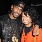 Family Love In The Big Apple: Big Sean Brings His Mother & Girlfriend Out For His Birthday Celebration