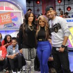 """Styling On Them Hoes: Lil' Kim All Glammed-Up On """"106 & Park"""""""