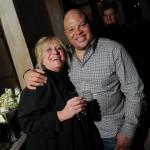 """A Get Together In NYC: Def Jam Records VP Shawn """"Pecas"""" Costner Hosts Private Dinner With Grey Goose Cherry Noir & Friends"""