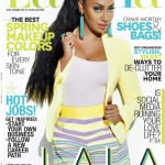 Is She Bigger Than NYC? Lala Vazquez-Anthony Covers Latina Magazine & Talks Trusting Melo, Being Satisfied & Having Good Family Support