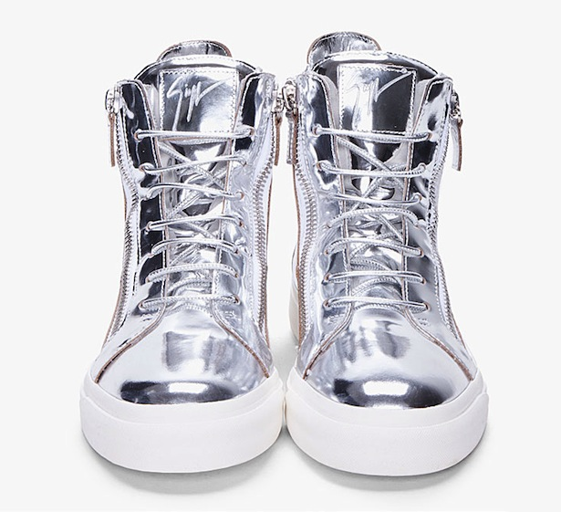 3af1c5aaf56d2 Even though Balenciaga are my favorite upscale brand of sneakers, I must  admit that Giuseppe Zanotti is putting out some good kicks.