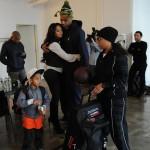 "Promo Pictures: La La, Carmelo & Kiyan Anthony On ""La La's Full Court Life"""