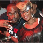 Liv On Sunday: Mary J Blige, Meek Mill, French Montana & Wale Partied It Up In Miami