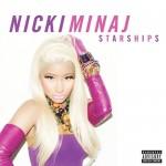 "She Is Still Winning: Nicki Minaj's Single ""Starships"" Goes Platinum"