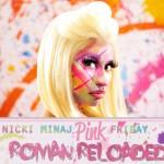 Official Artwork: Nicki Minaj Reveals 'Pink Friday: Roman Reloaded' Covers