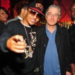 Partying In Atlanta: Robert De Niro Partied It Up With T.I., Fabolous, Trey Songz & More At Vanquish Nightclub