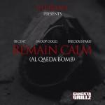 "New Music: 50 Cent ""Remain Calm (Al Qaeda Bomb)"" Ft Snoop Dogg & Precious Paris"