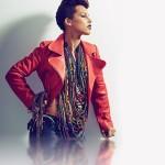 Killing The Game: Alicia Keys' Vibe Magazine Photo Spread