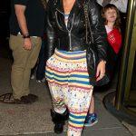 Dope Girl Fresh: Amber Rose Rocking Adidas Originals Jeremy Scott Gorilla Sneakers