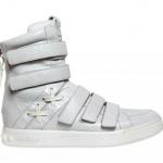 Dope Or Nope? $625 Multi-Strap Mens Sneakers From Balmain
